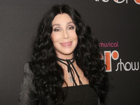 Cher is writing a book about her life story and it's the news we've all been waiting for