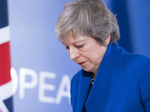 Theresa May hasn't been given the respect she deserves