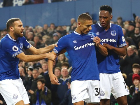 Everton vs Watford TV channel, live stream, kick-off time, odds and team news