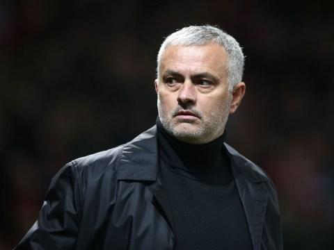 Borussia Dortmund star Manuel Akanji rules out Manchester United move while Jose Mourinho is in charge