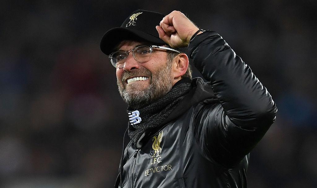 Jurgen Klopp reveals which Liverpool star left him speechless in win over Napoli