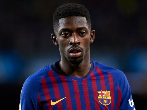 Sven Mislintat speaks out on Arsenal transfer target Ousmane Dembele