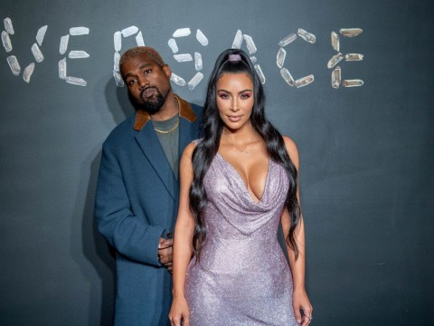 Kim Kardashian says Kanye 'felt like s**t' after being caught on his phone at the Cher musical