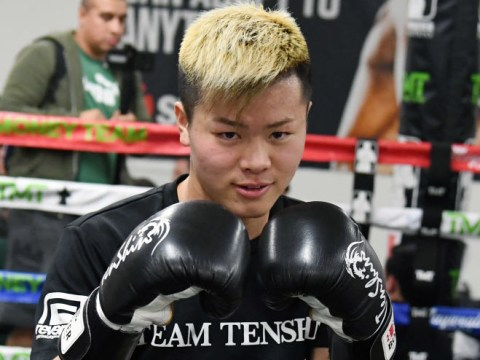Tenshin Nasukawa offers Conor McGregor kickboxing match after call-out from UFC star