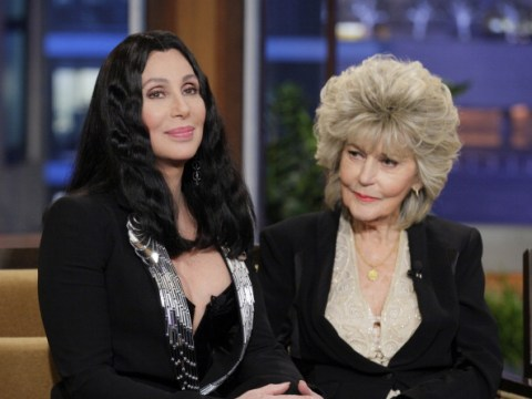 Cher's 92-year-old mum is an absolute OG with brilliant t-shirt shading Mark Zuckerberg and Bill Gates