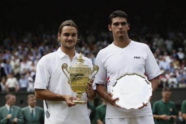 Mark Philippoussis sides with Roger Federer over ATP calendar debate with Novak Djokovic & Alexander Zverev