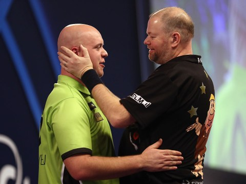 Van Gerwen believes 'very clever' Van Barneveld has secured 2019 Premier League Darts spot