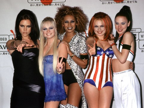 Victoria Beckham admits she'll feel left out when Spice Girls go on tour without her