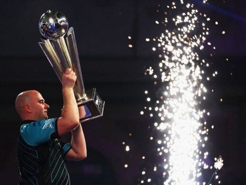 When does the PDC Darts World Championship start? Schedule, draw, odds and everything you need to know