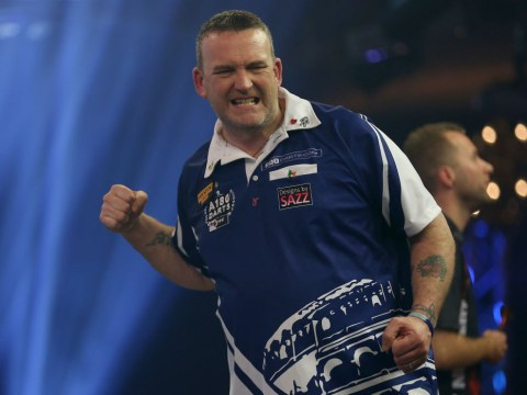 Mark McGeeney and Scott Baker triumph on PDC Q School day two as Durrant and Waites struggle