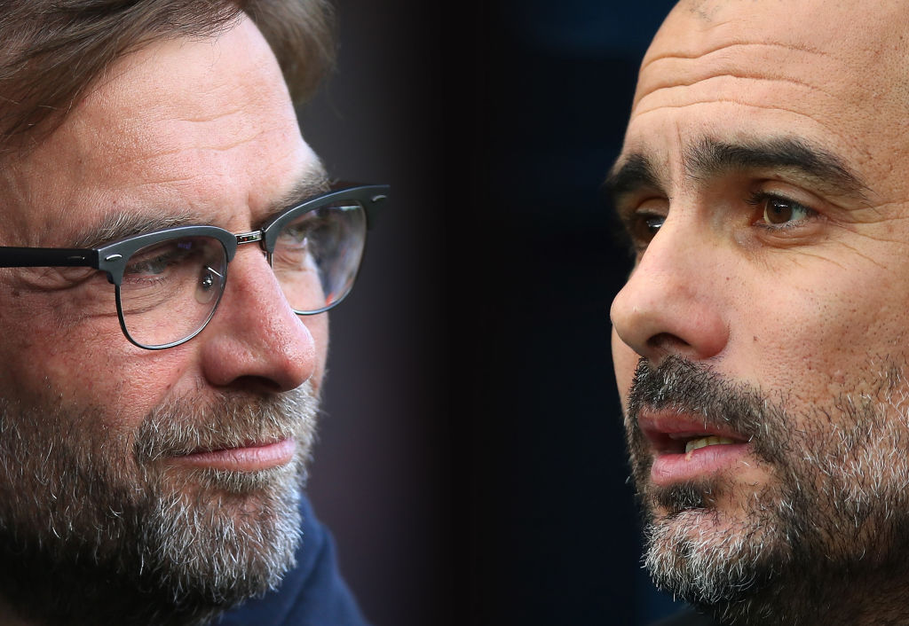 Liverpool? Manchester City? Graeme Souness predicts who will win the Premier League