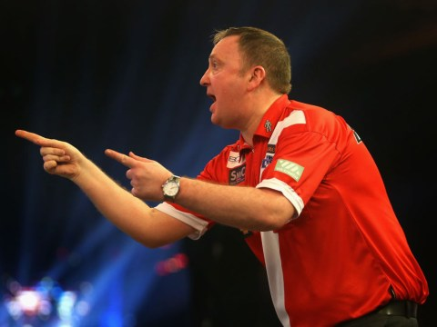 Glen Durrant has one eye on PDC Q School ahead of Lakeside, and so do plenty more BDO stars