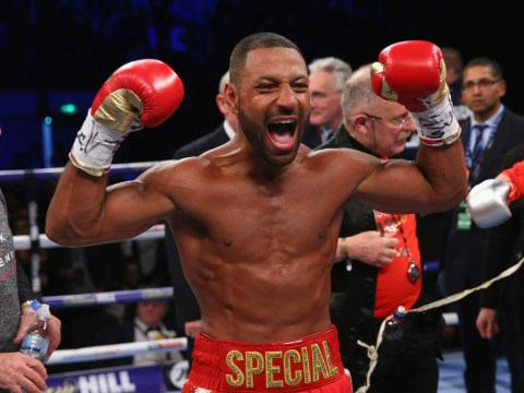 Kell Brook vs Michael Zerafa undercard, TV channel, live stream, fight time and odds