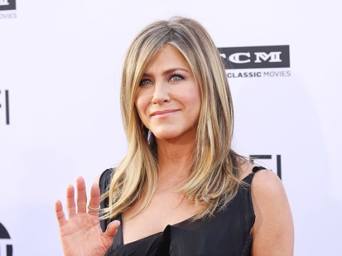Jennifer Aniston can't wait for 2018 to end: 'I'm excited for it to move on'