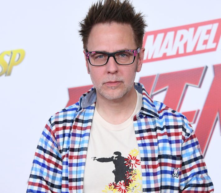 James Gunn makes 'twisted' return with Brightburn trailer