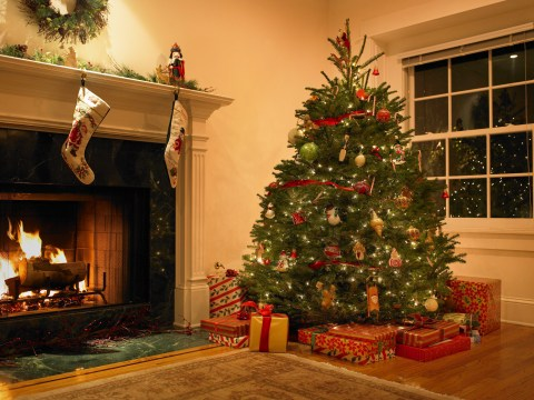 The best pre lit Christmas trees from Argos, Asda, John Lewis and Marks & Spencer this year