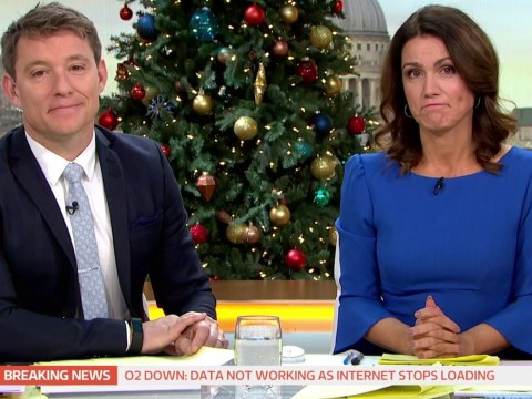 Heartbreaking film on loneliness leaves Susanna Reid and Ben Shephard in tears