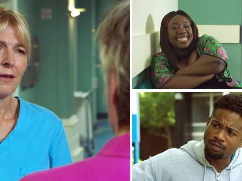 7 Holby City spoilers: Wedding bells and surprises