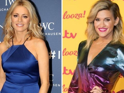Tess Daly thinks Strictly Come Dancing viewers need to cut Ashley Roberts some slack