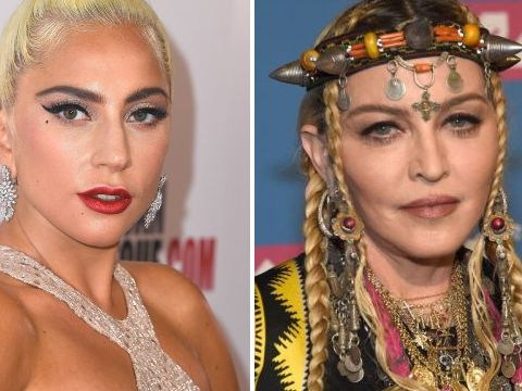 Madonna reignites Lady Gaga feud and we're honestly living for the tea