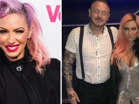 Jodie Marsh is no longer celibate as she thanks new boyfriend giving her sex drive back