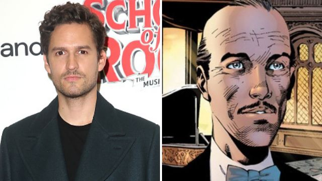 Pennyworth's Ben Aldridge hits back at criticism over too many Batman spin-offs: 'It will be something fresh'