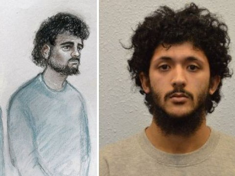 Friend of Isis terrorist told MI5 agent he wanted to join terror cell abroad