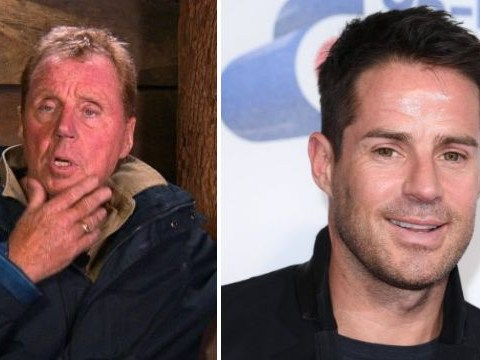 Jamie Redknapp skips I'm A Celeb final for Jingle Bell Ball – despite dad Harry tipped to win