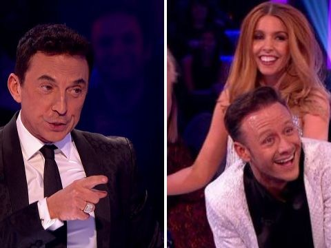 Strictly's Bruno Tonioli leaves viewers in hysterics with Stacey Dooley's 'greatest t**s' blunder