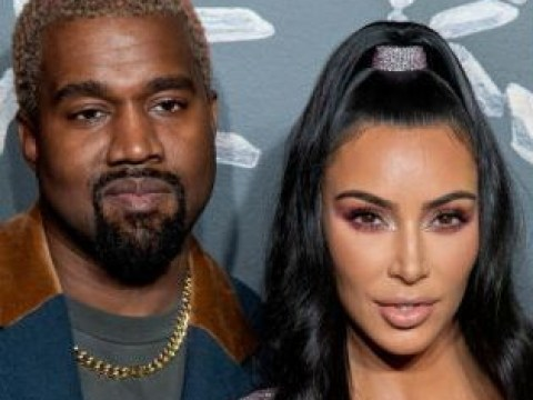 Kanye West goes on bizarre rant over Drake following Kim Kardashian on Instagram – before deleting his tweets