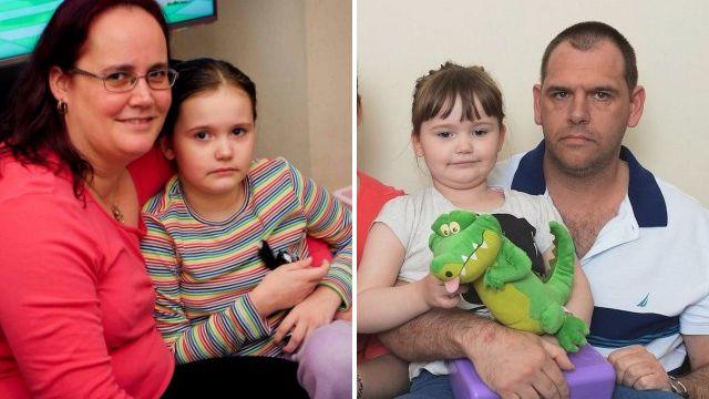 Parents watching fourth child die from genetic disease 'told to get sterilised'