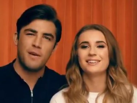 Dani Dyer reveals first look at reality show with Jack Fincham after confirming they're back together