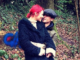 Strictly's Dianne Buswell can't wait to get home to 'special' Joe Sugg as couple spend Christmas apart