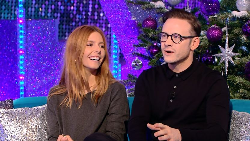 Strictly's Kevin Clifton hits back at Craig Revel Horwood's 'cheating' claims in semi-final