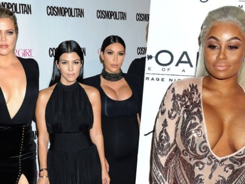Kim Kardashian, Kylie Jenner will sit in depositions for Blac Chyna trial as war gets nasty
