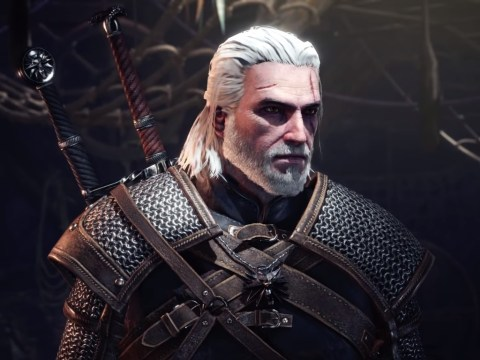 Monster Hunter: World gets Iceborn expansion and The Witcher tie-in
