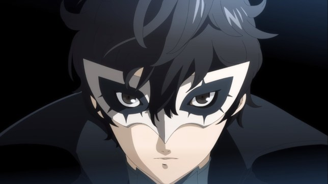 Persona 5's Joker is first Super Smash Bros  Ultimate DLC | Metro News