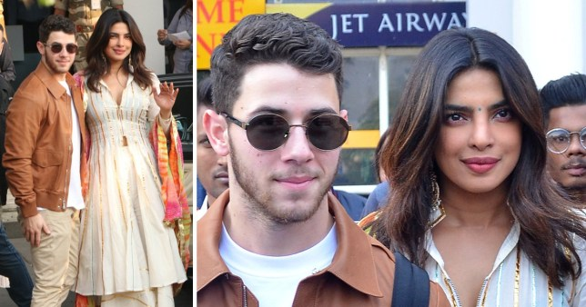 Priyanka Chopra 'gets emotional' as Nick Jonas performs during couple's Sangeet