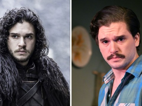 Game of Thrones stars have well and truly buried their characters with radical post show makeovers