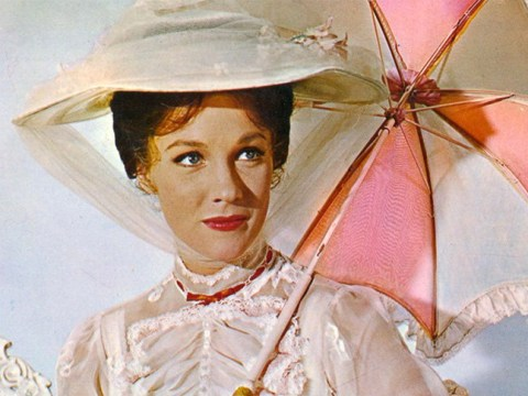 Julie Andrews turned down a cameo in Mary Poppins Returns so she wouldn't steal Emily Blunt's thunder