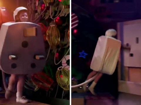 Sainsbury's 'plug boy' Christmas advert 'encourages children to play with sockets'