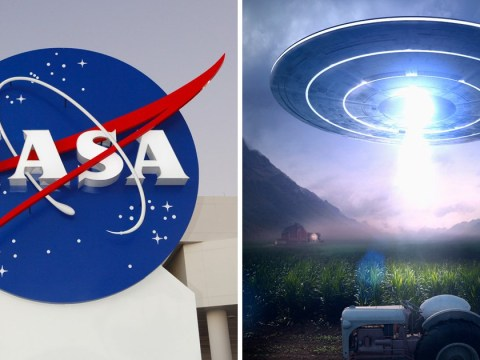 Nasa scientist admits some UFO sightings cannot be 'explained or denied'