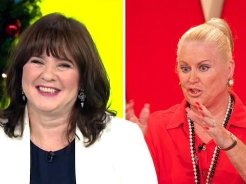 Loose Women cleared over Kim Woodburn in Coleen Nolan row after receiving 7,911 Ofcom complaints