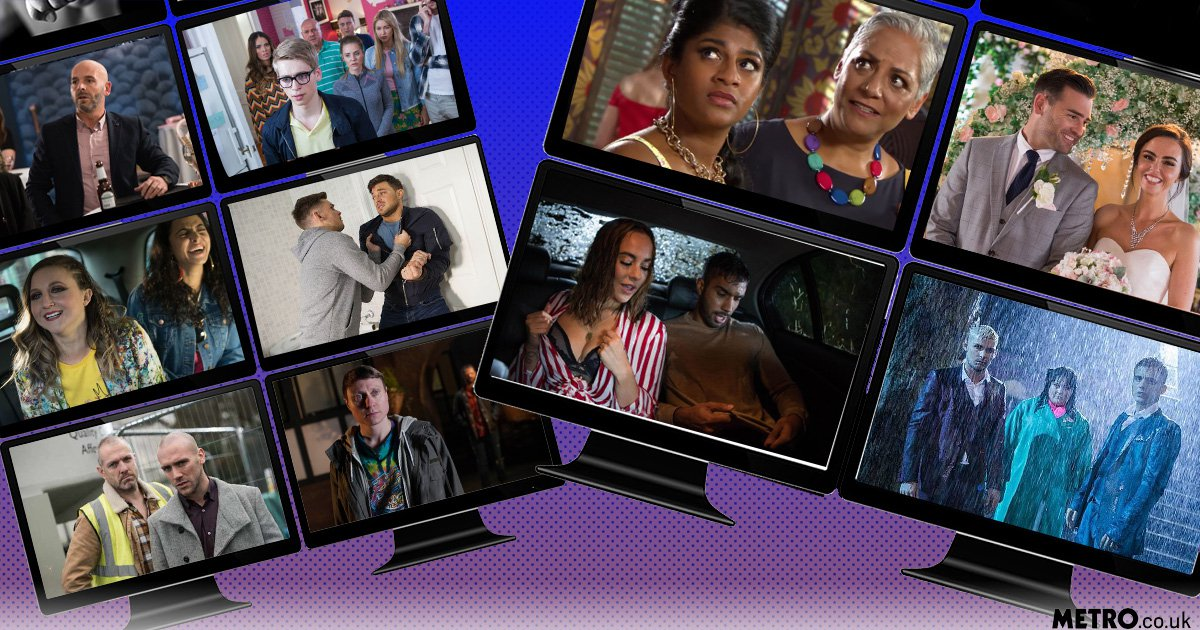Hollyoaks quiz of 2018: How well do you remember the last year?