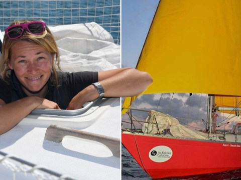 British sailor stranded 2,000 miles out to sea after being knocked out