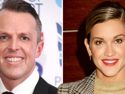 Strictly Come Dancing star Graeme Swann insists there's 'no animosity' with Ashley Roberts after 'swipe'