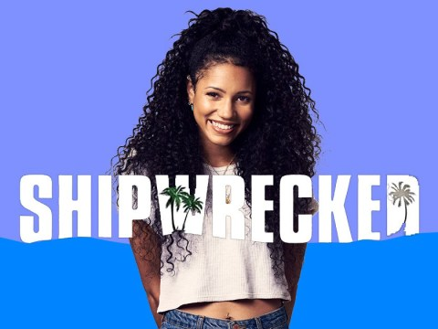 Strictly's Vick Hope announced as new voice of Shipwrecked reboot