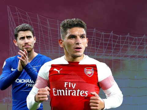 Lucas Torreira, N'Golo Kante and the evolution of the defensive midfielder