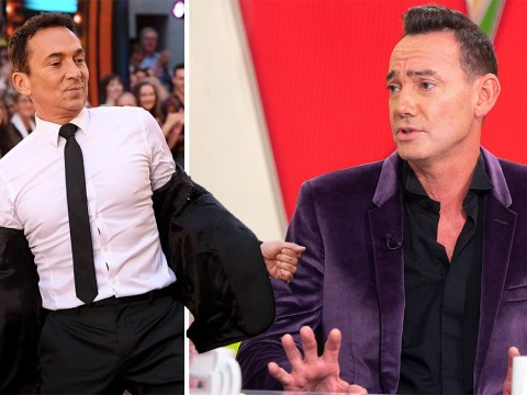Strictly's Bruno Tonioli brands Craig Revel-Horwood 'bitter and jealous' of him