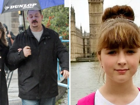 Murdered schoolgirl, 14, struck so hard with 'hammer' her teeth fell out